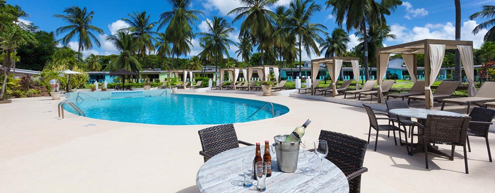 All Seasons Resort Barbados Swimming Pool