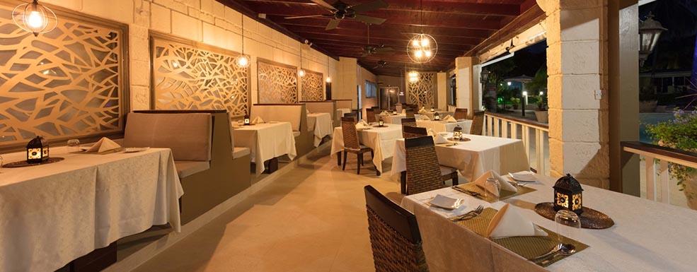 Asian Spice Indian Restaurant Barbados